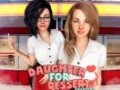 Daughter for Dessert Ch1